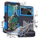 Coque de plongée pour iPhone 12 12 Pro 12 Mini 11 Pro XR Xs et Samsung Galaxy S10 S10+ Note 10 10...