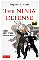 The Ninja Defense (with DVD)