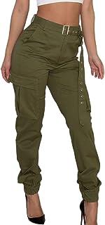 Pantalones de harén Slim fit Talla Grande