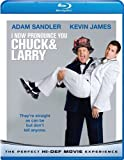 I Now Pronounce You Chuck & Larry [Edizione: Stati Uniti] [Reino Unido] [Blu-ray]