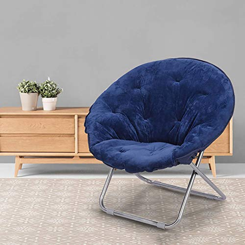 Weight Sturdy Moon Chairs Outdoor Lounge Patio Chairs Light and A Plus Comfy of Adults