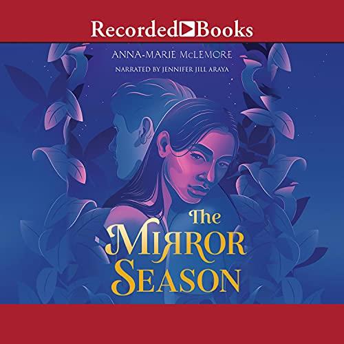 Couverture de The Mirror Season