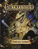Pathfinder Campaign Setting: Inner Sea Taverns