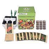 KORAM Vegetable Garden...image