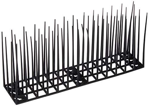 第一ビニール 鳥よけシート トゲロング 80×334×150