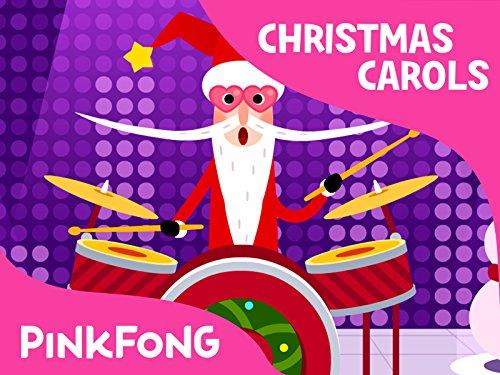 The Santa Band
