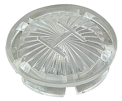 BRASSCRAFT Hot Index Button for Gerber Faucets