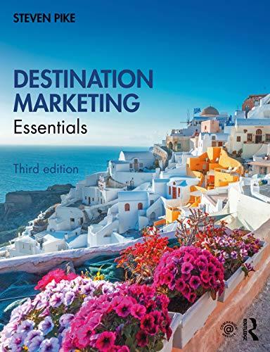 Destination Marketing: Essentials