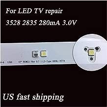 100Pcs 2835 3528 SMD Lamp Beads