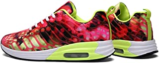 Womens Breathable Walking Sneaker Lightweight Casual Comfortable Slip On Athletic Running Shoes
