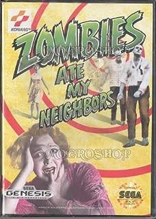 Best sega genesis zombie games Reviews
