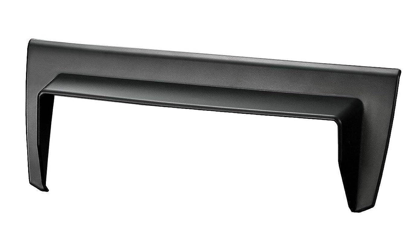 時計回りブラインド大使SilkBlaze(シルクブレイズ) ナビバイザー 30プリウス SB-NAVI-002
