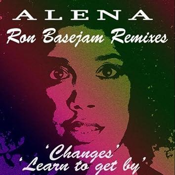 Ron Basejam Remixes