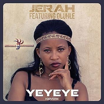 Yeyeye (feat. Oluhle)