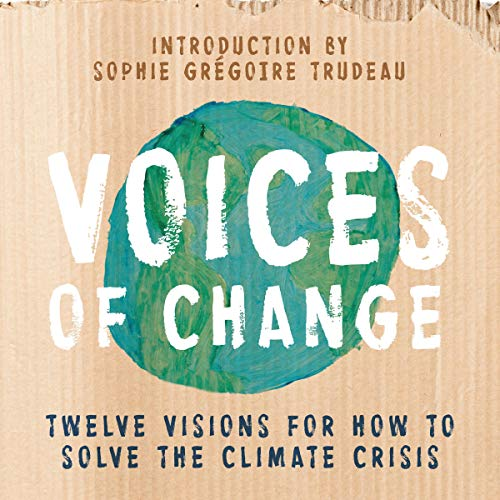 Voices of Change cover art