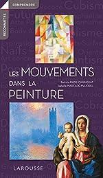 Les mouvements dans la peinture de Patricia Fride-Carrassat