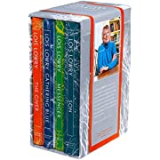 The Giver Quartet 20th Anniversary boxed set
