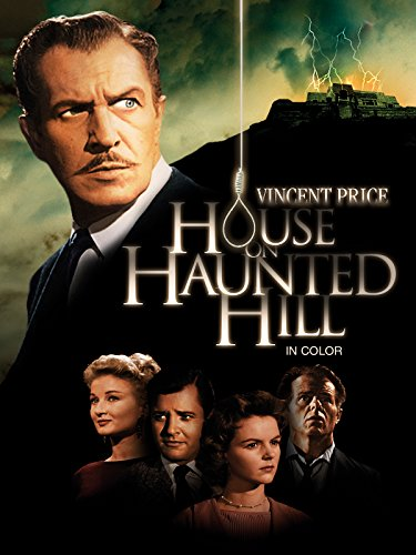 vincent price house of wax - 6