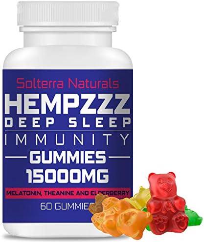 Top 10 Best sleeping gummies Reviews