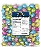 By The Cup Dark Chocolate Easter Eggs 24 oz Bulk Bag