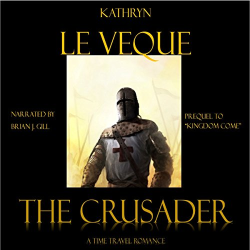 The Crusader cover art