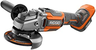 Ridgid 18-Volt OCTANE Cordless Brushless 4-1/2 in. Angle Grinder (Tool Only) (Non-Retail Packaging)