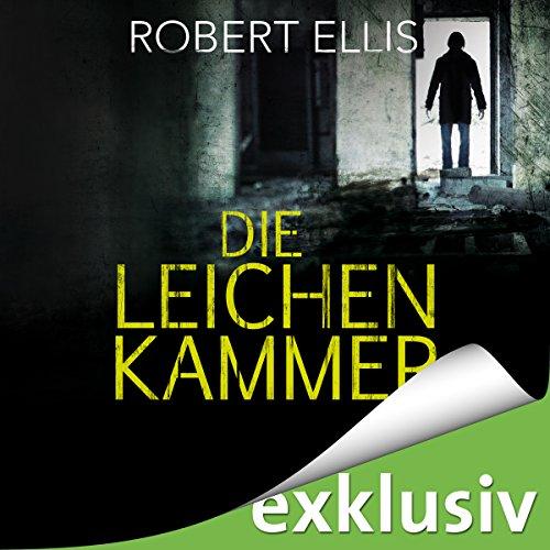 Die Leichenkammer audiobook cover art