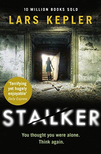 Stalker (Joona Linna, Book 5) (English Edition)