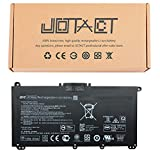 JOTACT HT03XL (11.55V 41.7W/3615mAh 3-Cell) Laptop Battery Compatible with Hp Pavilion 14-CE CF 15-CR CS CW DA 17-BY 240 245 G7 Series Notebook HSTNN-UB7J HSTNN-DB8R HSTNN-IB8O HSTNN-LB8L HSTNN-IB8X