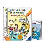 Collectix Ravensburger tiptoi Buch - Mein Wörter-Bilderbuch Kindergarten +...*