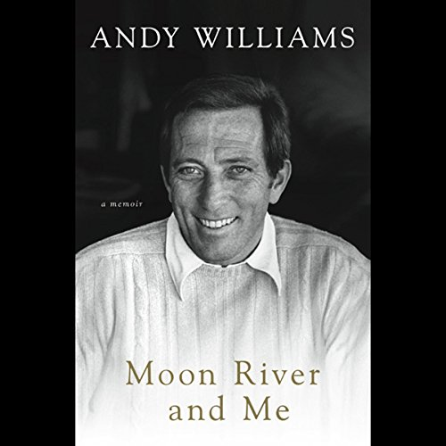 Moon River and Me audiobook cover art