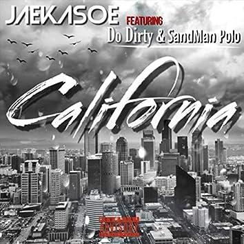 California (feat. Do Dirty & Sandman Polo)