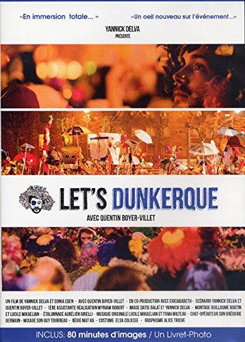 DVD Carnaval Let's Dunkerque