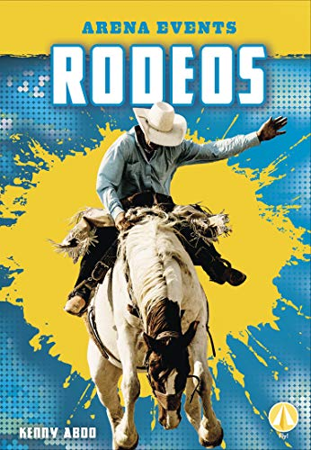 Rodeos (Arena Events)