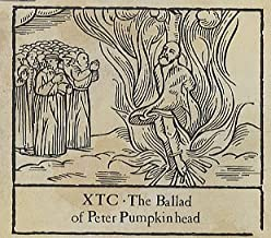 The Ballad Of Peter Pumpkinhead by XTC