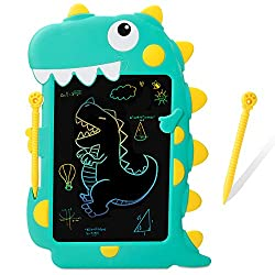 4. SS Store 8.5″ Dinosaur LCD Writing Tablet