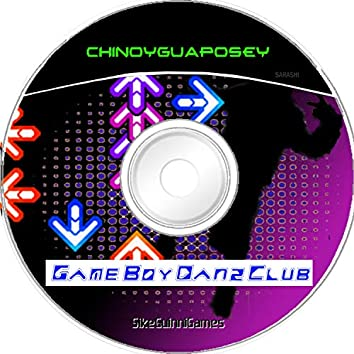 Game BOY Danz Club