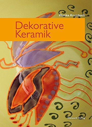Dekorative Keramik: Muster und Ornamente finden und anwenden
