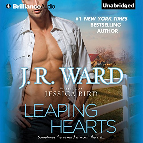 Leaping Hearts cover art
