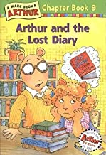 Arthur and the Lost Diary[ARTHUR & THE LOST DIARY][Paperback]