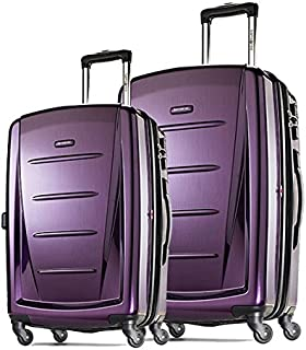 Winfield 2 Fashion Two-Piece Spinner Set (20
