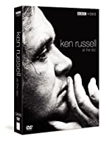 Ken Russell at the BBC [DVD] [Import]
