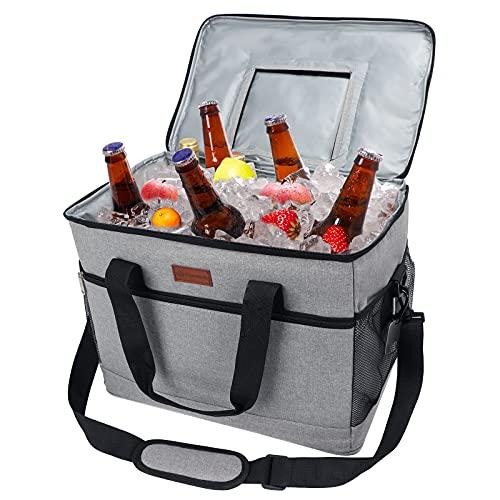 Fansteck -   Kühltasche 30L