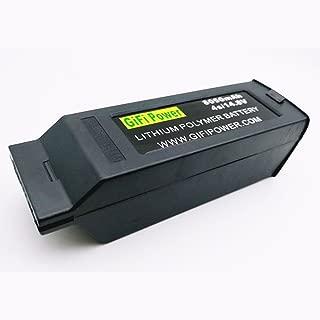 typhoon h drone battery