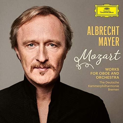 Albrecht Mayer, Vital Julian Frey & Deutsche Kammerphilharmonie Bremen