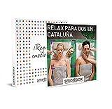 Smartbox Relax para Dos en Cataluña Caja Regalo, Adultos Unisex, estándar