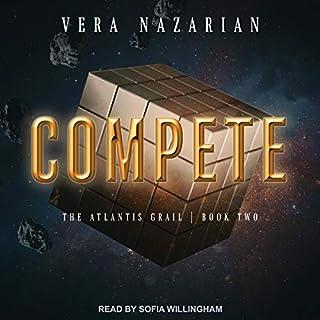 Compete cover art