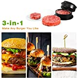 Immagine 2 flybiz burger press set 3