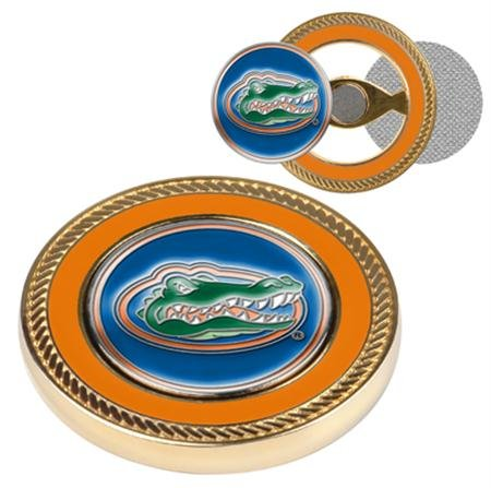 Sale!! Florida Gators UF NCAA Challenge Coin & Ball Markers