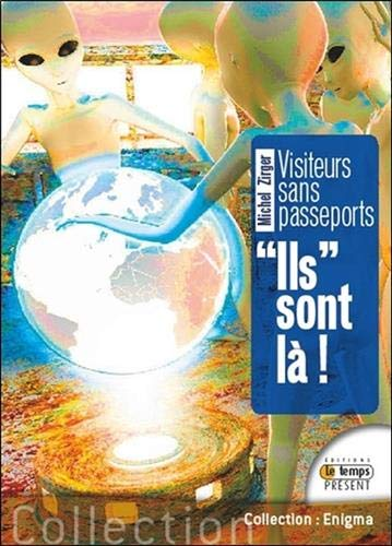 Visiteurs sans passeports